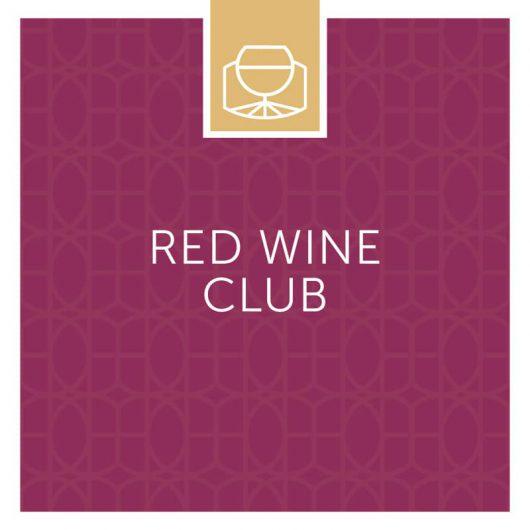 Vine Society Red Wine Club